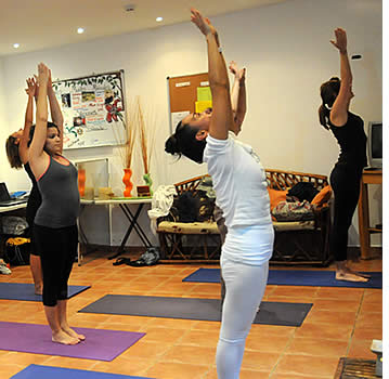 Yoga Classes in Boquete, Panama