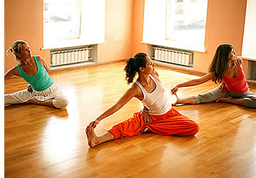 Yoga Classes in Panama
